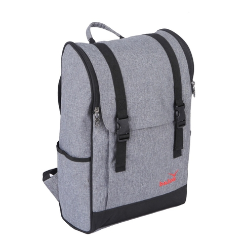 Balo Laptop Balos Forway Grey