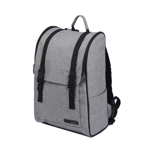 Balo Laptop Balos Forway L.Grey