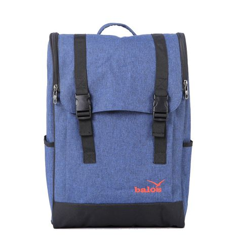 Balo Laptop Balos Forway Navy