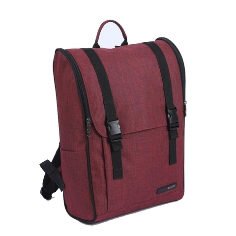 Balo Laptop Balos Forway Red