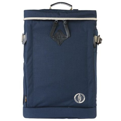 Bean Pole Outdoor Container Navy