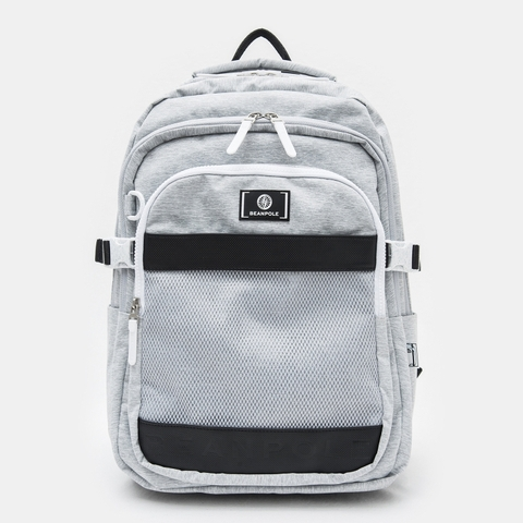 Bean Pole Outdoor Backpack BO81D4Y041 White