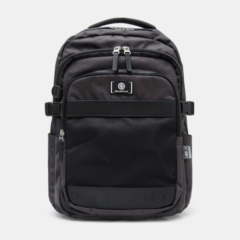 Bean Pole Outdoor Backpack BO81D4Y044 Black