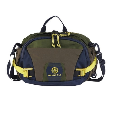 Bean Pole Outdoor Galaxy 7 Olive Green