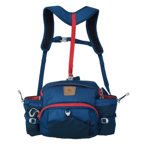 Bean Pole Outdoor Galaxy 7 Navy