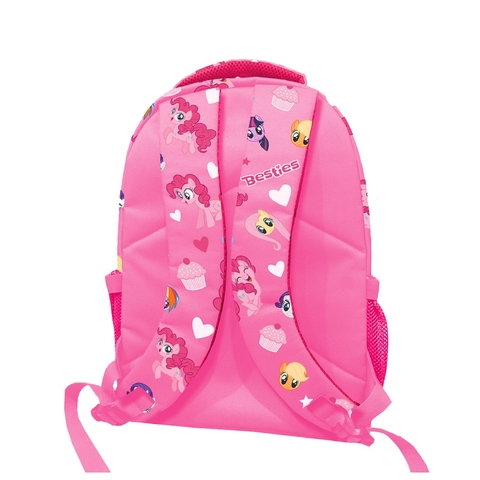 Balo Học Sinh Clever Hippo Easy Go My Little Pony Pinkie Vui Vẻ BP0101