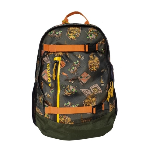 Burton Day Hiker 20L Backpack Pizza