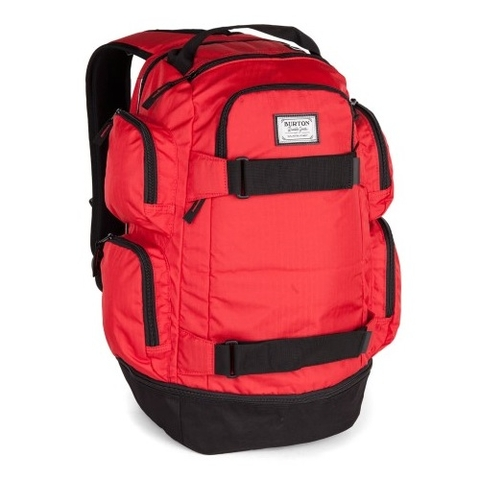 Burton Distortion Backpack Red