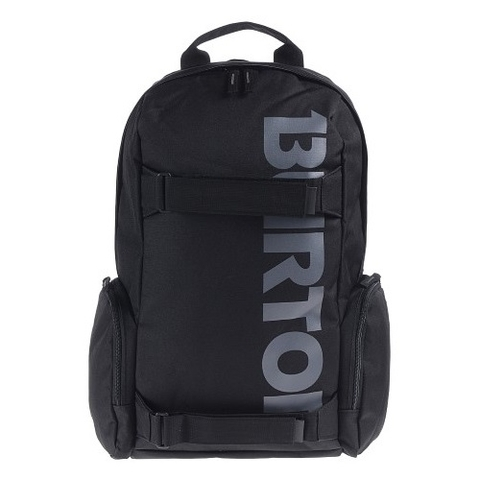 Burton Emphasis Backpack Black