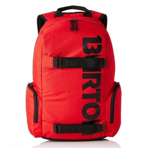 Burton Emphasis Backpack Red