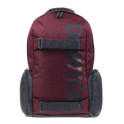 Burton Emphasis Backpack Plum