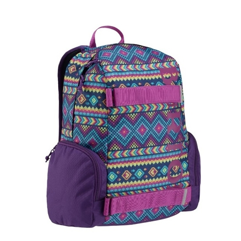 Burton Kids' Emphasis Backpack Purple