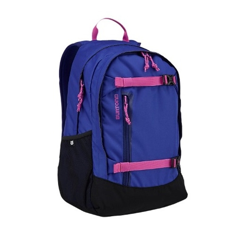 Burton Youth Day Hiker 20L Backpack Purple