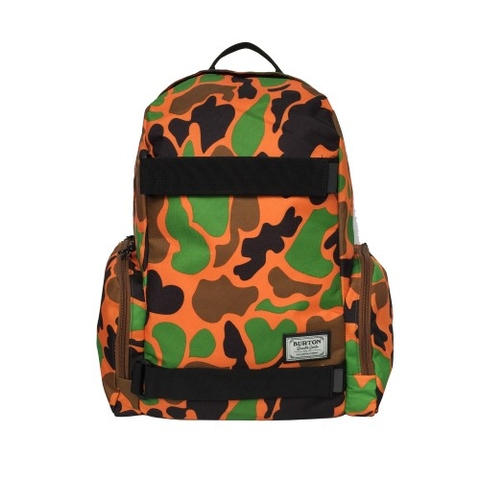 Burton Youth Emphasis Backpack Duck Hunter Camo