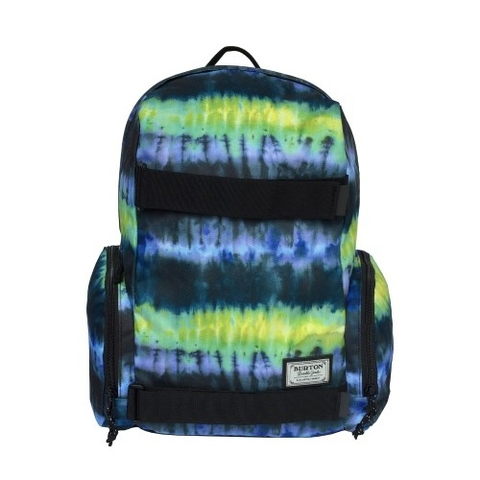 Burton Youth Emphasis Backpack Surf Stripe Print