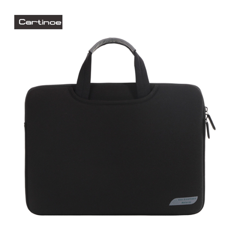 Cartinoe Breath Simplicity Black