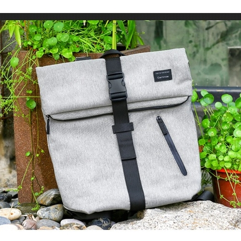 Cartinoe Freeman Backpack Grey