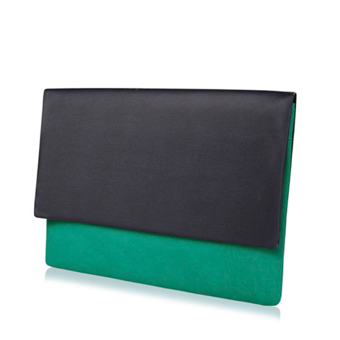 Cartinoe Macbook Blade Series Black/Green