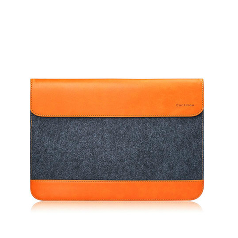 Cartinoe Macbook Trumchi Series Orange