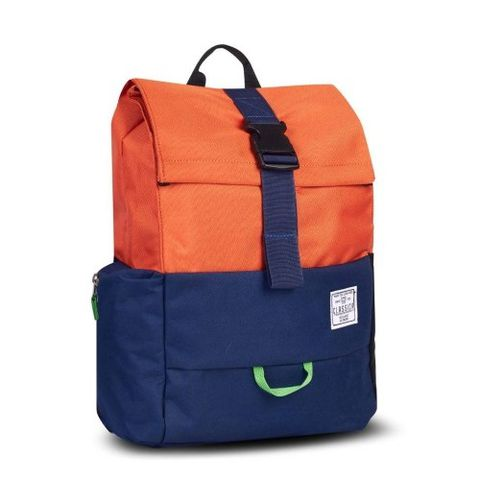 Classica Majestic Navy/Orange