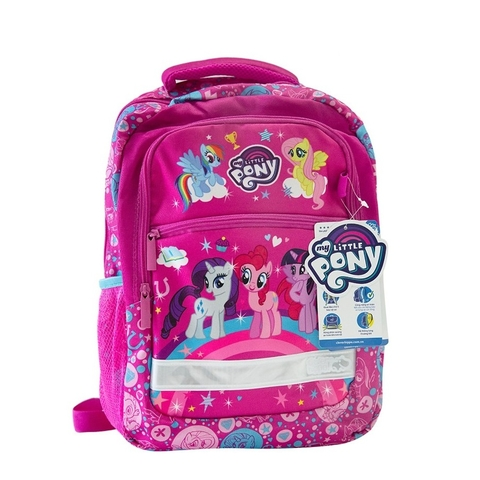Balo Học Sinh Clever Hippo Activex My Little Pony Schooltime BA0231