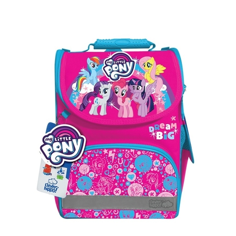 Balo Học Sinh Clever Hippo BigEarX My Little Pony Dream Big BA1130