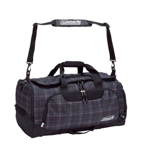 Coleman 2 Way Boston Bag 50L Caro