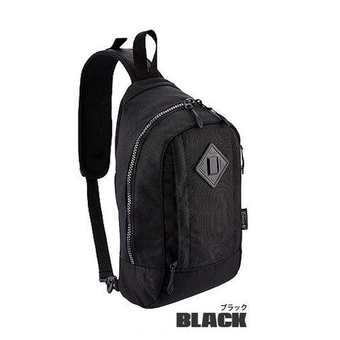 Coleman Atlas Sling Bag Black