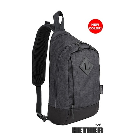Coleman Atlas Sling Bag Grey