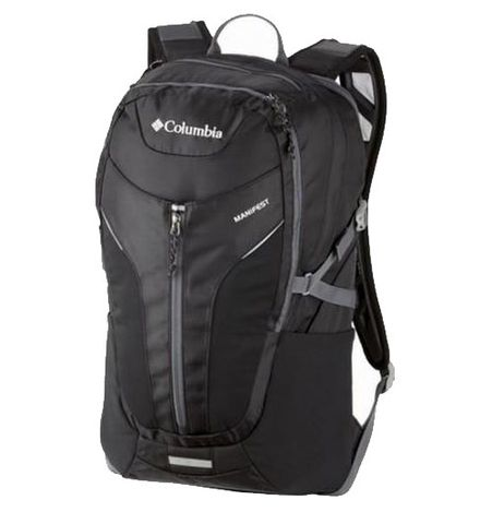 Columbia Manifest II Backpack Black