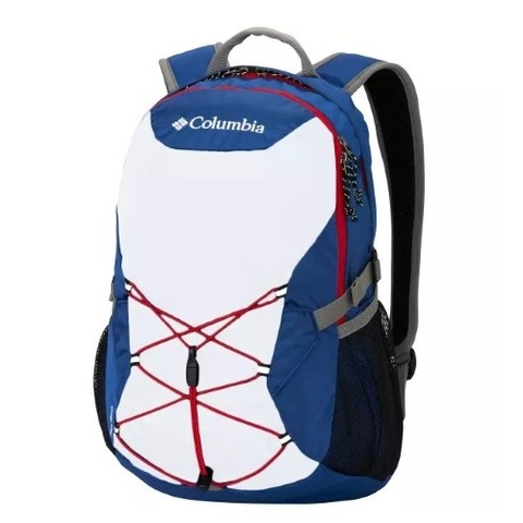 Columbia Packadillo Daypack Blue/White