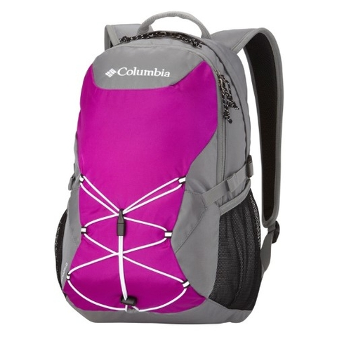 Columbia Packadillo Daypack Grey/Purple