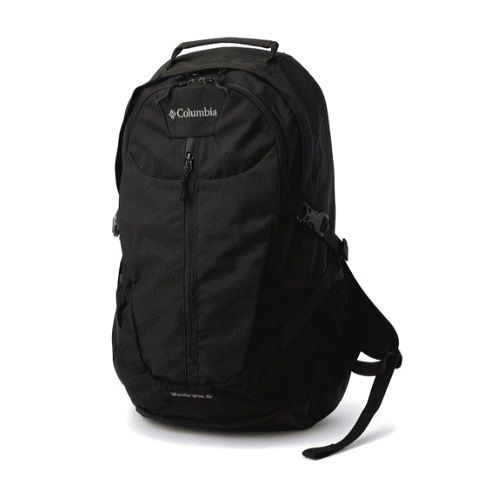 Columbia Wander West 30 Black