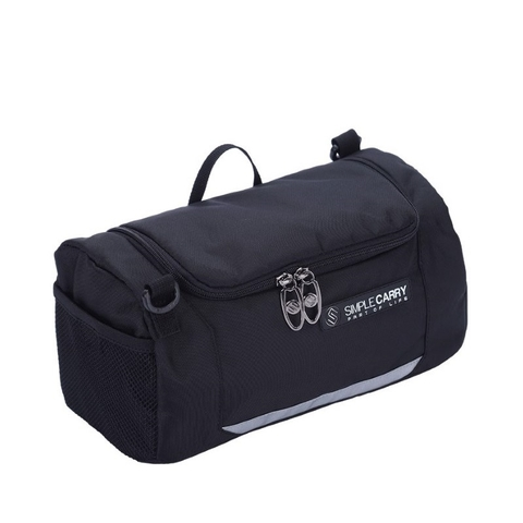 Túi Simplecarry Credo City Pouch Black