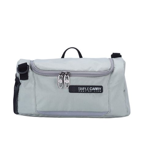 Túi Simplecarry Credo City Pouch L.Grey