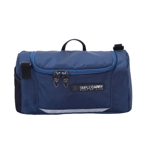 Túi Simplecarry Credo City Pouch Navy