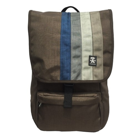 Crumpler Dinky Di Backpack Brown