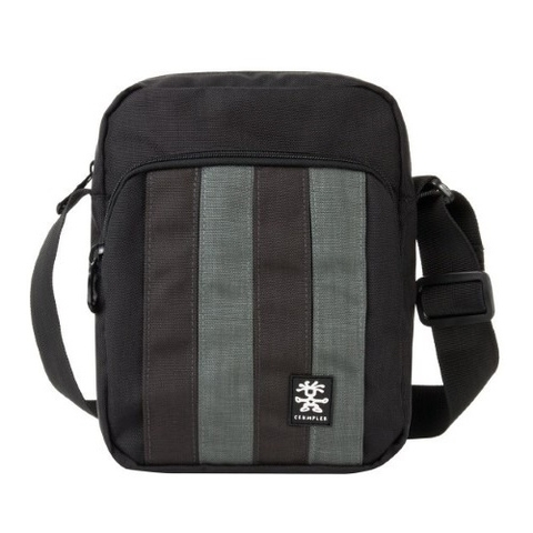 Crumpler Dinky Di Sling S Black/Brown
