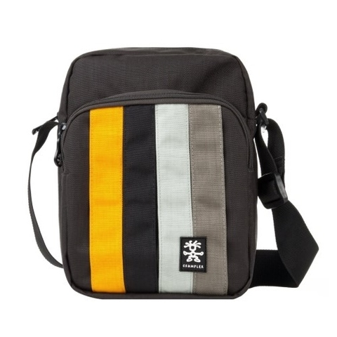 Crumpler Dinky Di Sling S Charcoal/Honey
