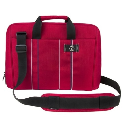 Crumpler Good Booy Slim M Red