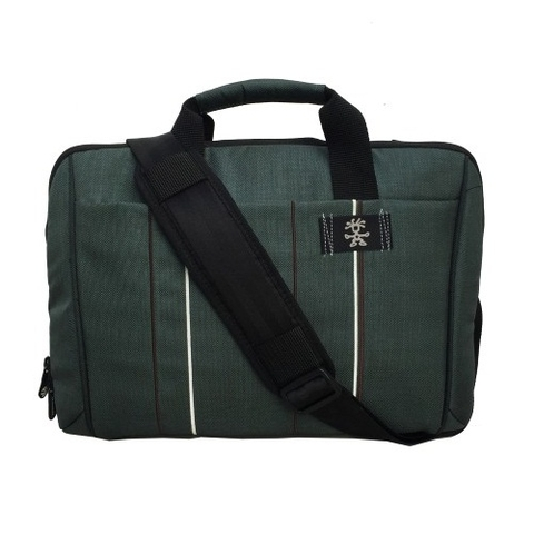 Crumpler Good Booy Slim S Green