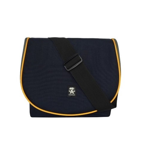 Crumpler Innocent Bystander Messenger Bag Navy