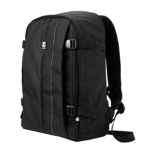 Crumpler Jackpack Full Photo Backpack Black
