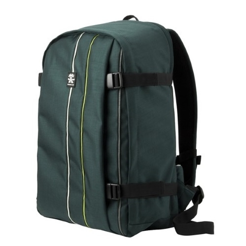Crumpler Jackpack Full Photo Backpack Green