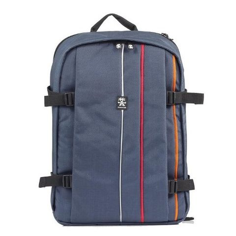 Crumpler Jackpack Full Photo Backpack Navy