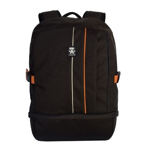 Crumpler Jackpack Half Photo Backpack Brown