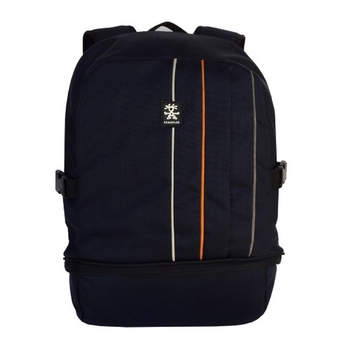 Crumpler Jackpack Half Photo Backpack Navy