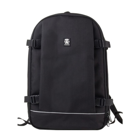 Crumpler Proper Roady Full Photo Backpack Black