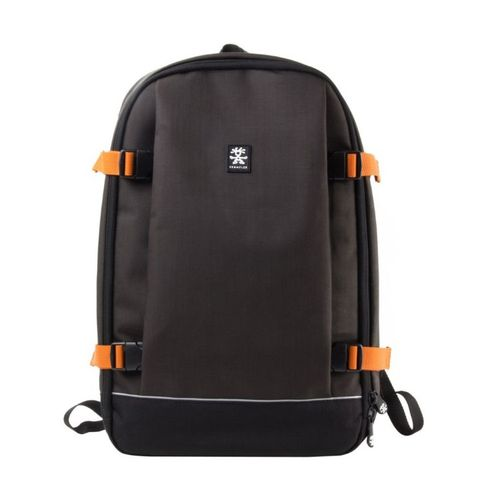 Crumpler Proper Roady Full Photo Backpack Brown