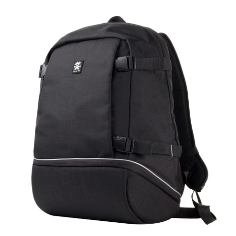 Crumpler Proper Roady Half Photo Backpack Black